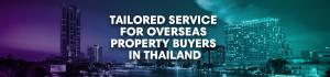 Real Estate Agency Bangkok
