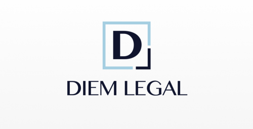Diem Legal logo