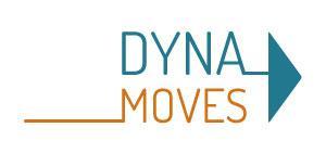 Dyna-Moves Logo