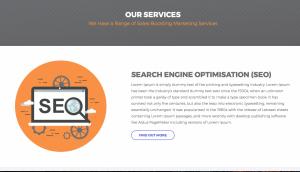 Search Engine Optimisation Agency UK