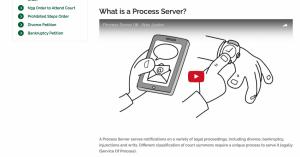 Legal Services Video