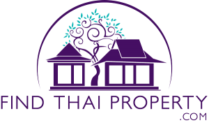 Find Thai Property Logo