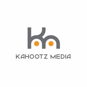 Kahootz Media Logo