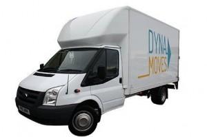 Dyna Moves Norwich